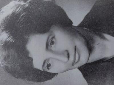 Irena Włodarz